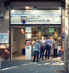Lotería nº3 de Sabadell